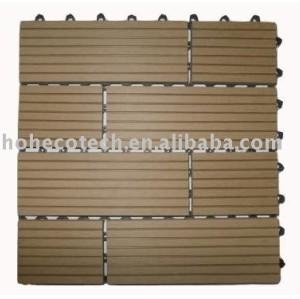 Popular wpc sauna telhas ( iso9001, iso14001, rohs, ce )