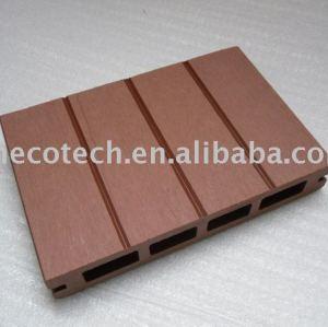 Bordo di pavimentazione di WPC (ISO9001, ISO14001, ROHS)