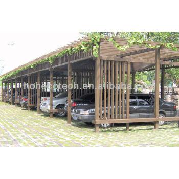 wpc outdoor parking
