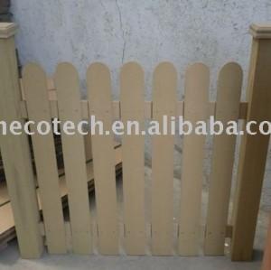 Matériaux de clôture de WPC
