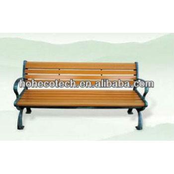 garden wood composite /wpc stool