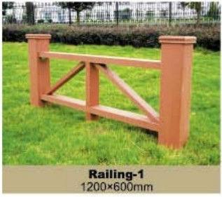 garden fencing product