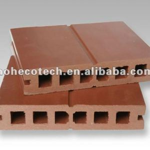 Perfect Performance WPC Flooring/Wood Plastic Flooring / WPC Outfloor