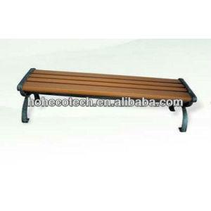 waterproof wood /wooden bench