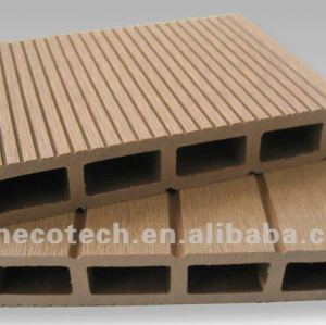 CE approved wood plastic composite