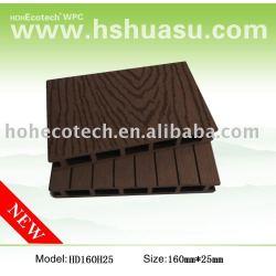 合成のdeckingまたはフロアーリング反fungus/wpc deckingまたは合成のデッキまたは木deckingまたはプラスチック床