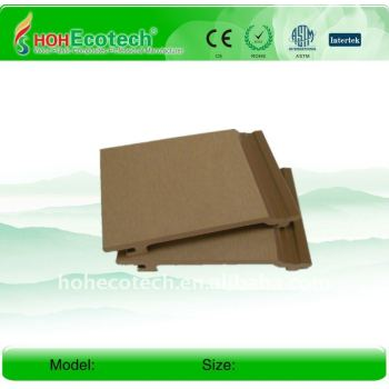 wpc wall panel outdoor