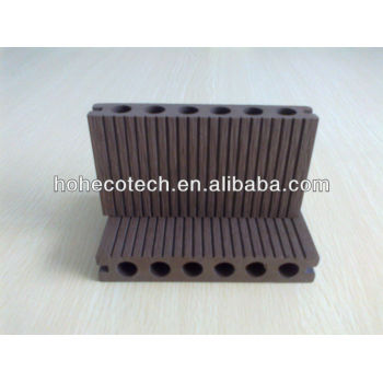 outdoor wood decking flooring for hot weather