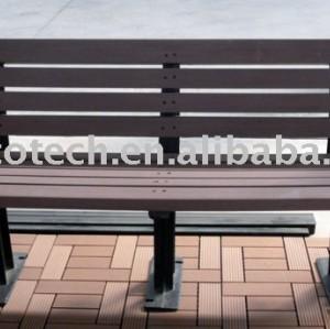 chaises populaires de loisirs de wpc