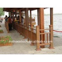 200 models to choose wpc decking WPC composite fencing/railing