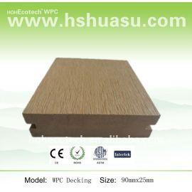 Sample Free Elegant Look WPC Flooring