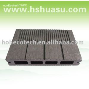 popular composite decking floor-ISO9001