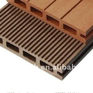 PLANCHER en bois de /flooring de Decking du plancher WPC de ~laminate/en bambou de composition