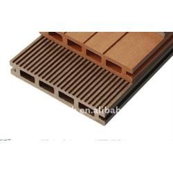 ~laminateのフロアーリングWPCのDeckingの/flooringの木またはタケの構成のフロアーリング