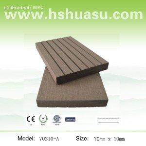 composto plástico de madeira sauna câmara