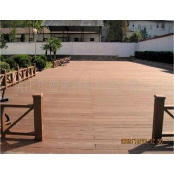 wood plastic composite flooring ,wpc decking flooring