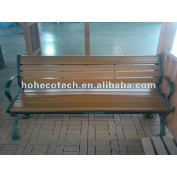 Wood Plastic Composite Chair-Leisure Products
