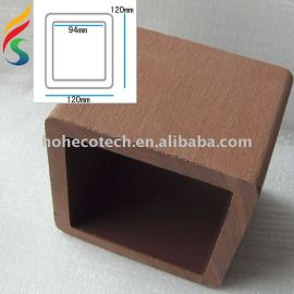 WPC Fencing post(high quality)hollow