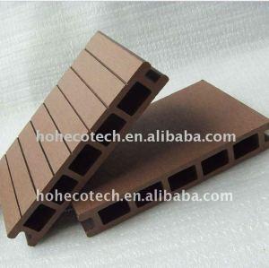 Garantie de qualité lisse ou ponçage effet bois - plastic composites platelage wpc sol conseil