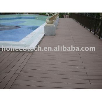 Wood Plastic Composites(WPC) Flooring