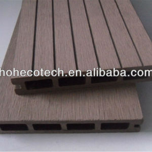 wood/wooden outdoor deck board