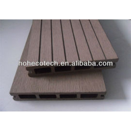 wood/wooden boat decking material