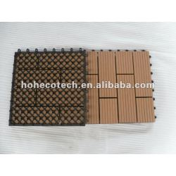 普及したwpc DIYのタイル(ISO9001、ISO14001、ROHSのセリウム)