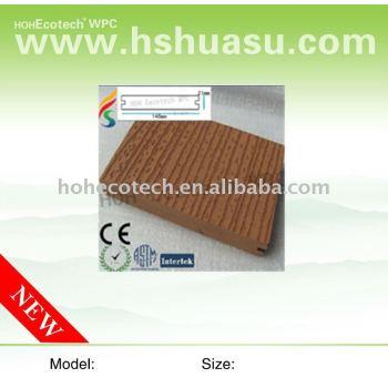 HOT!! WPC composite ecotech Decking