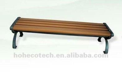 real olhar de madeira composto plástico de madeira da cadeira