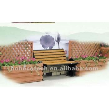 wpc modern chair design