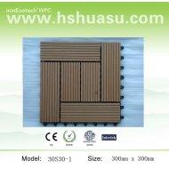 diy屋外用木材の床用法