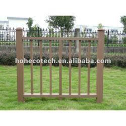 熱い販売法! 水証拠(木製のプラスチック合成物)のwpc階段柵または庭の柵または監視柵