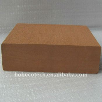 WPC thick board(ISO CE ROHS ASTM)