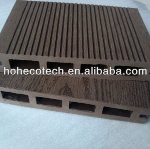 Wood Plastic Composites(WPC) Decking Floor(CE SGS ASTM Certificated)