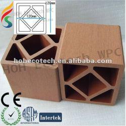 熱い販売法! 屋外のステップまたは柵のポストまたは階段ポストのための水証拠(木製のプラスチック合成物)のwpcのポスト