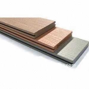 PLANCHER en bois/en bambou de composition le plus populaire ! plancher en stratifié de /flooring de Decking du plancher WPC de ~laminate