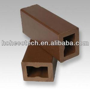 деревянный пластичный составной палубы пучка