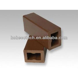 wood plastic composite decks beam