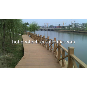 High quality WPC decking/flooring /wpc deck floor/wpc raw material with favourable price
