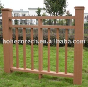 Garden WPC Fencing(high quality)