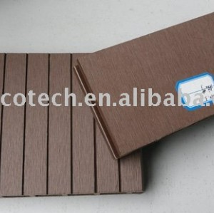 eco friendly WPC decking board