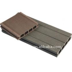 軽い空150*25mm WPCの木製のプラスチック合成のdeckingかフロアーリング(セリウム、ROHS、ASTM、ISO 9001、ISO 14001、Intertek)のwpcの木のデッキ