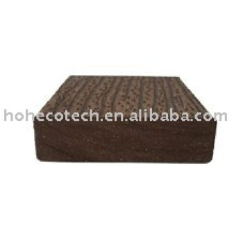Wood-Plastic Decking/Flooring