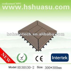 Migliori mattonelle diy impermeabili ecologiche di vendita (dell'interno ed esterno)