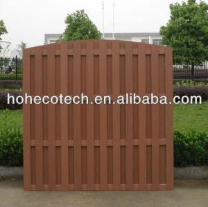 Tipi di recinzioniin legno/giardino scherma/serra legno scherma con prezzi bassi