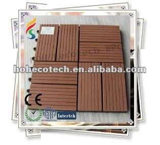 Best selling eco-friendly wpc diy tile board