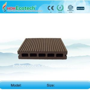 ( wood plastic) PE WPC Deck