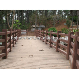 outdoor wpc decking board