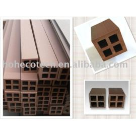 Top top Quality wpc post (CE,ROHS,INTERTEK approved)