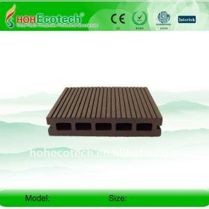 (plastic wood) WPC Deck